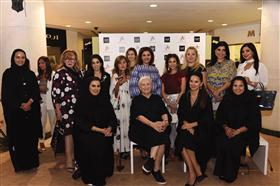 Heya Arabian Fashion Exhibition 2016