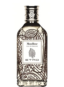 Etro- ManRose, the new scent by Etro