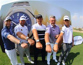 Audemars Piguet Back With Its Golf Invitational