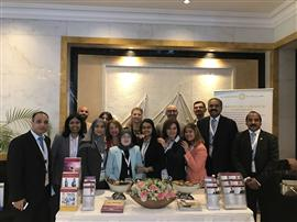 Royale Hayat Hospital in Kuwait Conference on Quality inHealthcare