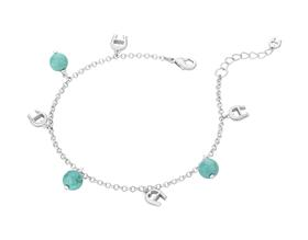 AIGNER Introduces Anklets to its jewelry collection