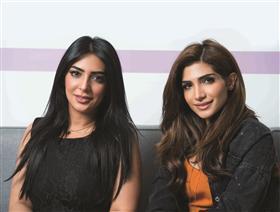 Noura and Amal Al-Shayji: Two Sisters OnePassion!