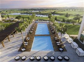 Anantara Vilamoura Algarve Resort Launches in Portugal Bringing Authentic Luxury toEurope