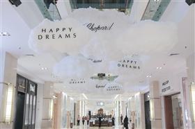 """Chopard celebrates """"Happy Dreams"""" inKuwait"""