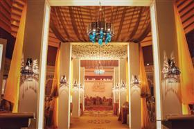 Ramadan Nights at Jumeirah Messilah Beach Hotel &Spa