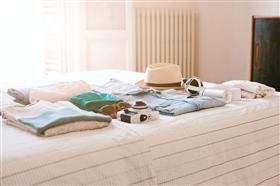 10 Tips for Smart Packing