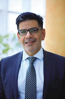 Dr. Naif Al Mutawa: A passionate writer and personality'sreader!