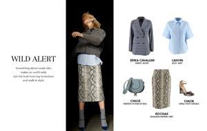 Get the look: WildAlert