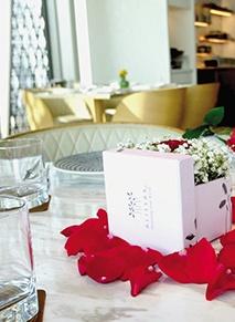 Dai Forni… Fine Dining &Romance