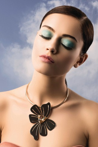 NECKLACE:Abi Project - Al Ostoura Thuraya Mall,Al Ostoura Salhiya Complex