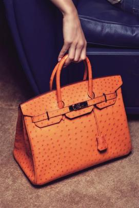 BAG: Vintage Hermès - What Goes Around Comes Around