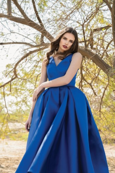 DRESS Mark Bumgarner Al Ostoura Thuraya Mall