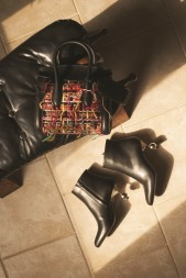 BAG Alexander McQueen Thuraya Mall BOOTS Marni Thuraya Mall, Al Ostoura The Avenues