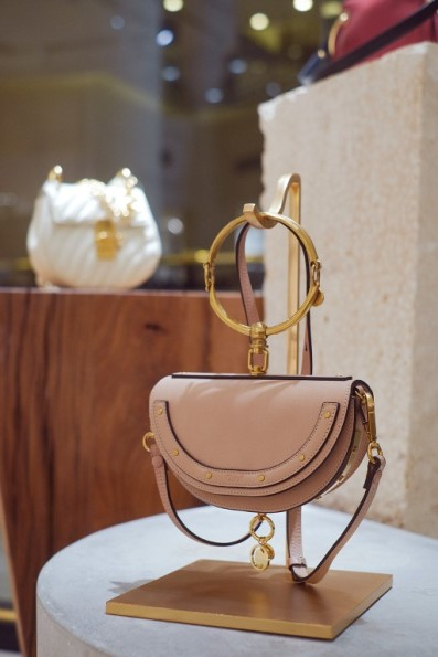 BAG Chloe Thuraya Mall
