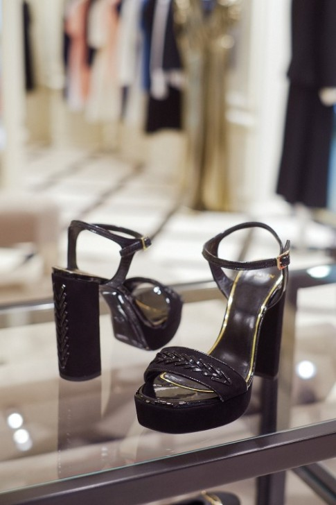HEELS Lanvin Thuraya Mall