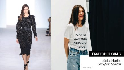 Fashion IT Girls we absolutely LOVE!